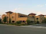 Redhawk Family Dentistry is located inside the Redhawk Medical Center building in Temecula, CA.